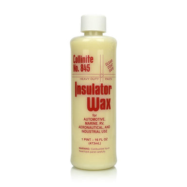 Collinite 845 Heavy Duty Insulator Wax