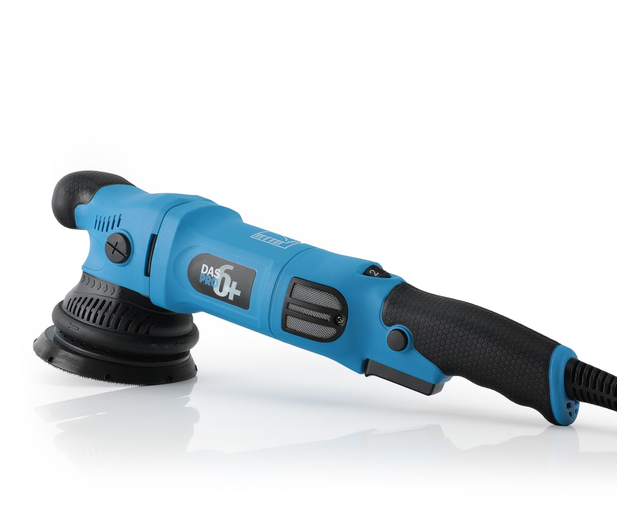 DAS 6 Pro Plus - 15mm Dual Action Polisher