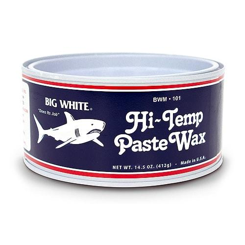 Finish Kare Hi-Temp Paste Wax FK1000p