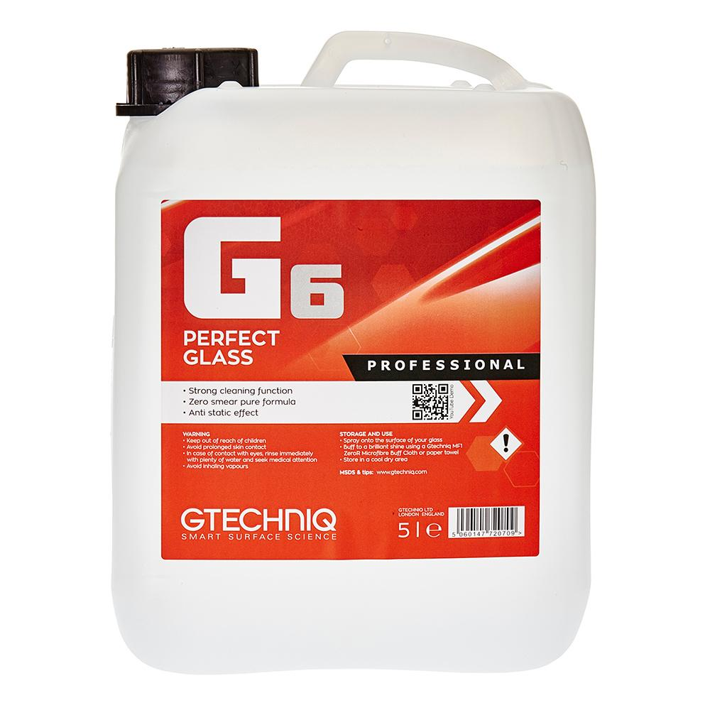 Gtechniq G6 Perfect Glass