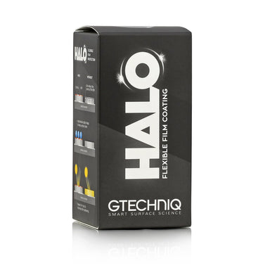 Gtechniq HALO Flexible Film Coating