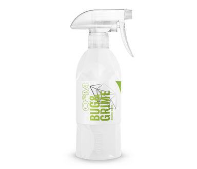 Gyeon Q2M Bug & Grime 400ml