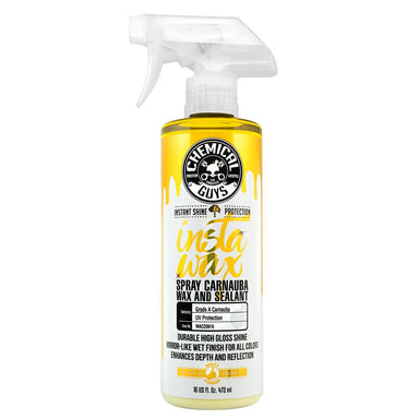 Chemical Guys Insta Wax Spray Wax
