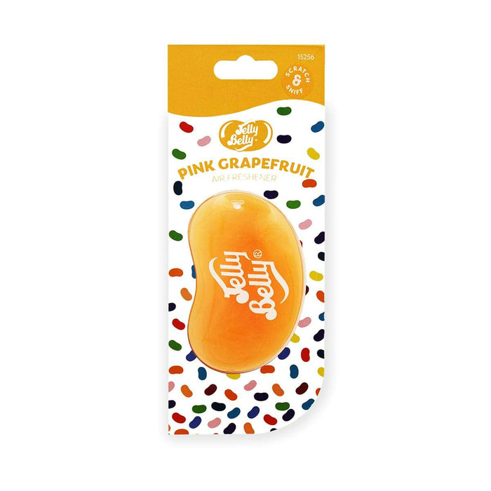 Jelly Belly 3D Air Fresheners