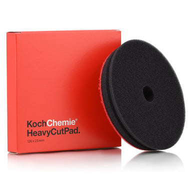 Koch Chemie Heavy Cut Pad 126mm