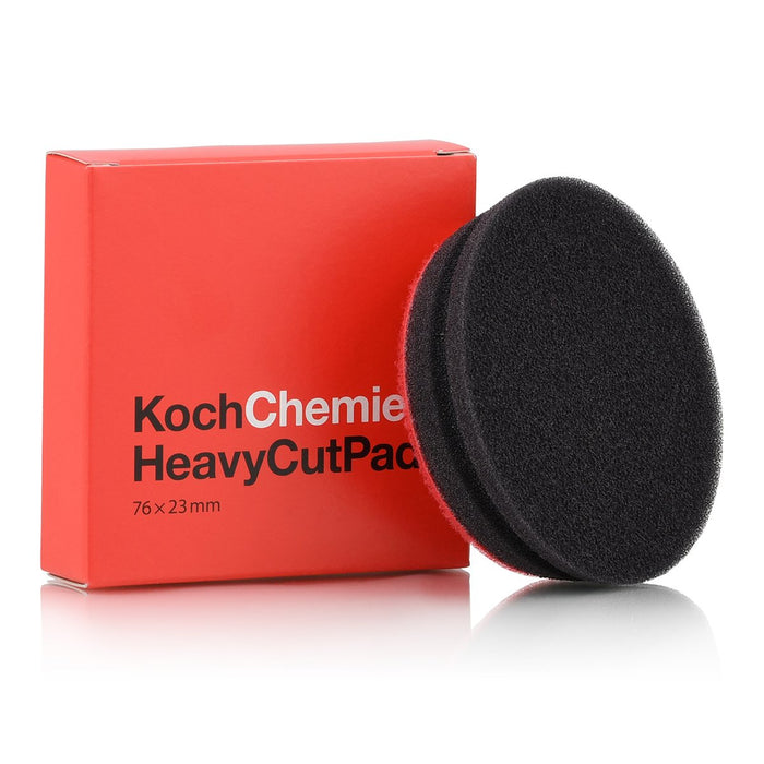 Koch Chemie Heavy Cut Pad 76mm