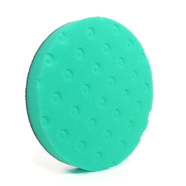"Lake Country CCS 5.5"" Green Heavy Polishing Pad"