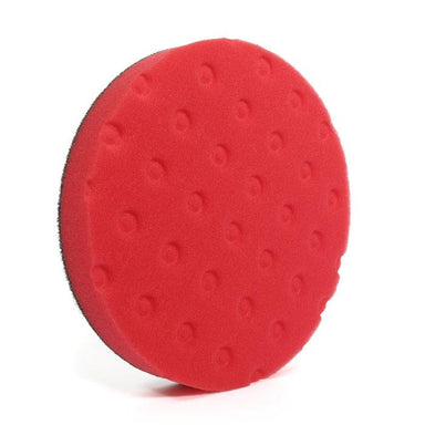 "Lake Country CCS 5.5"" Red Ultrasoft Pad"