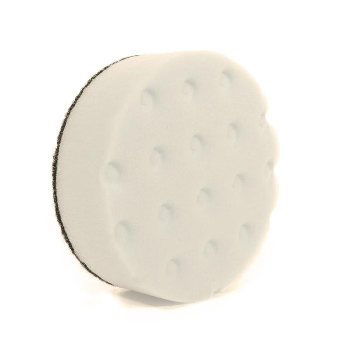 "Lake Country CCS 4"" White Polishing Pad"