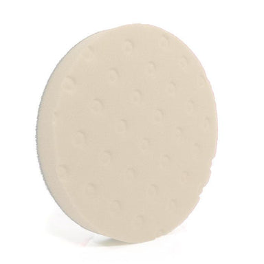 "Lake Country CCS 5.5"" White Polishing Pad"