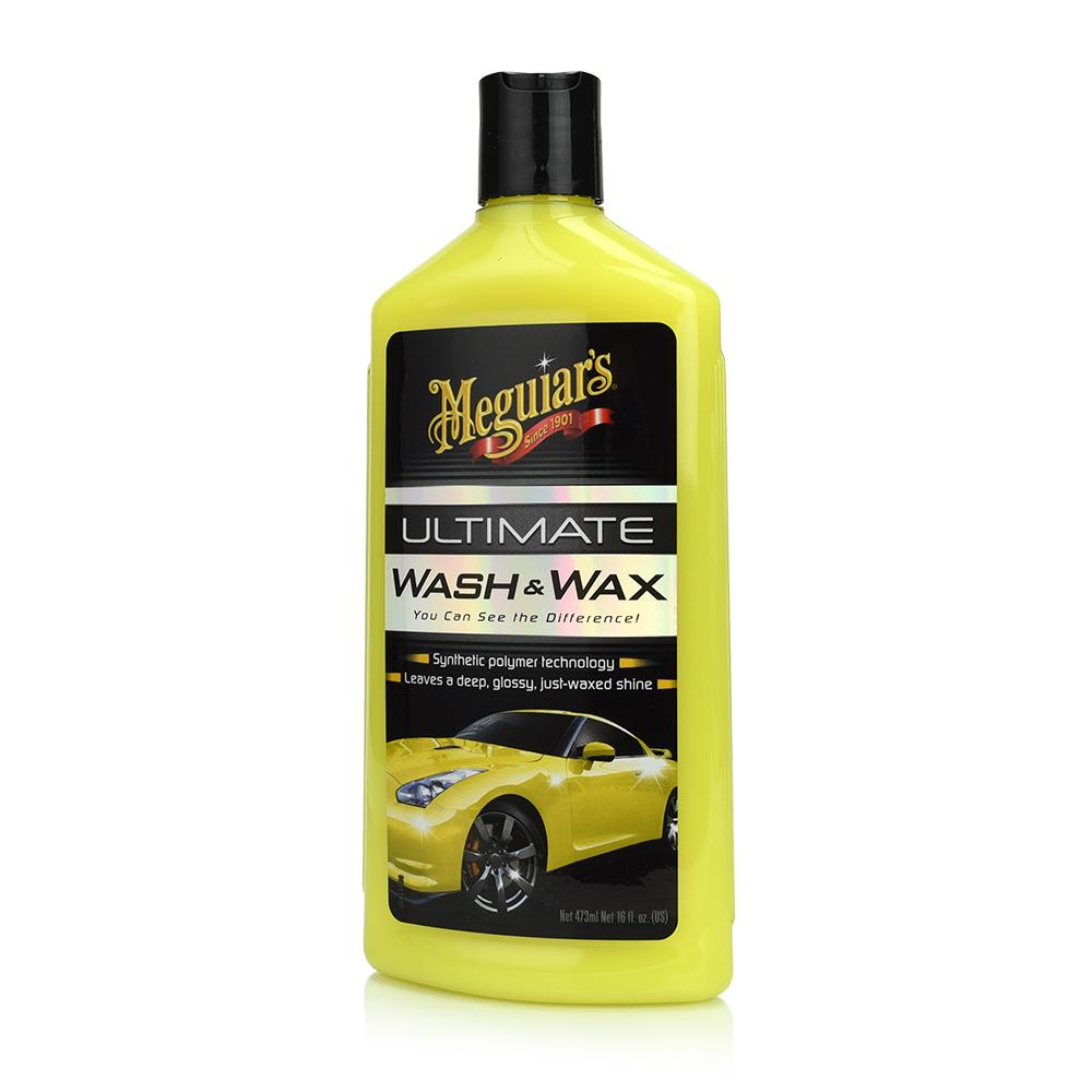 Meguiars Ultimate Wash and Wax