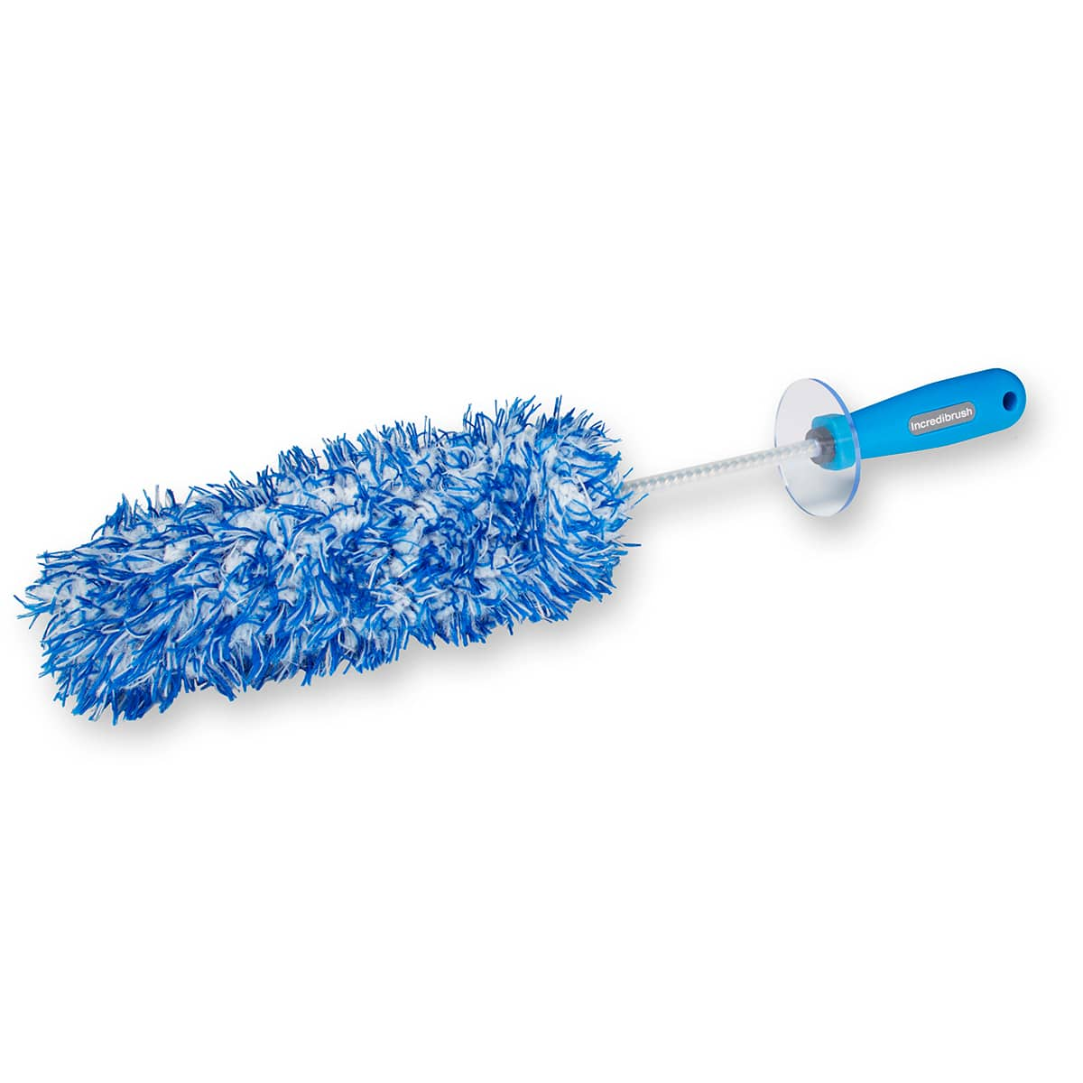 Microfiber Madness Incredibrush