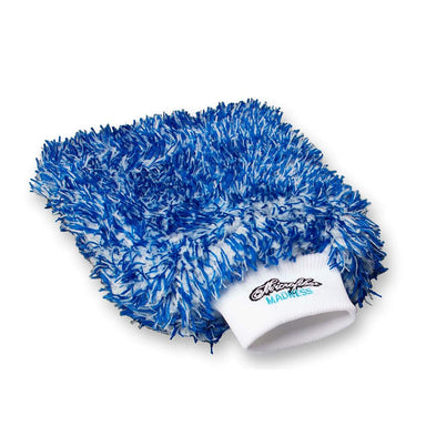 Microfiber Madness Incredimitt Blue