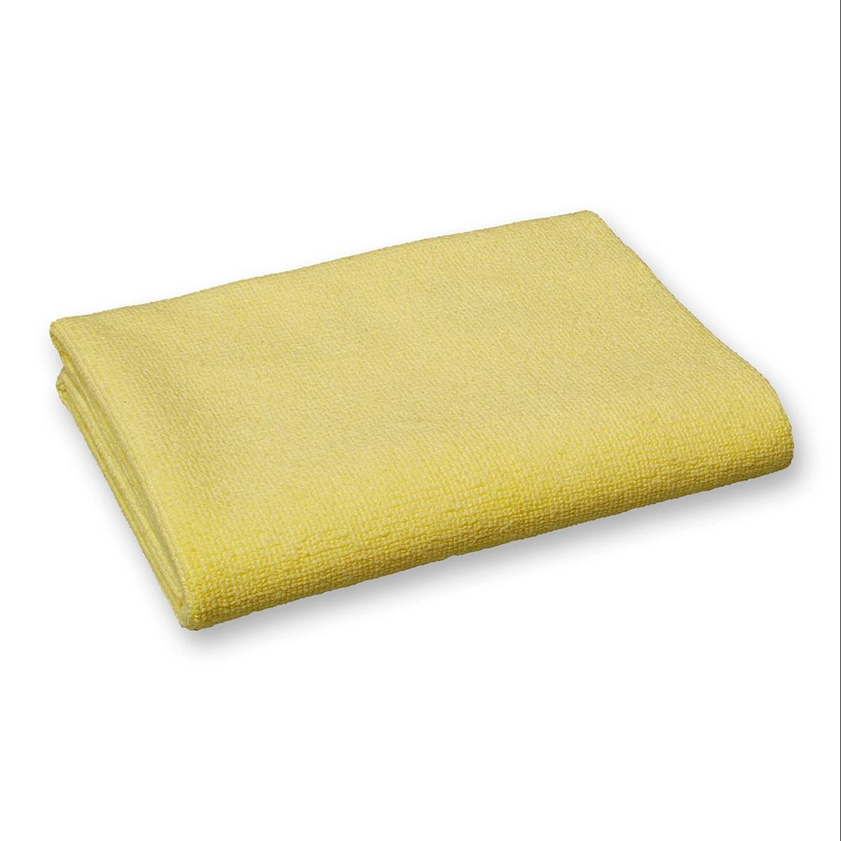 Microfiber Madness Yellow Fellow 2.0