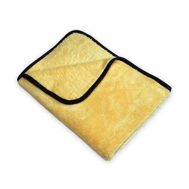 "Super Plush Buffing Towel - 16"" x 24"""