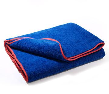 Super Plush Microfibre Drying Towel