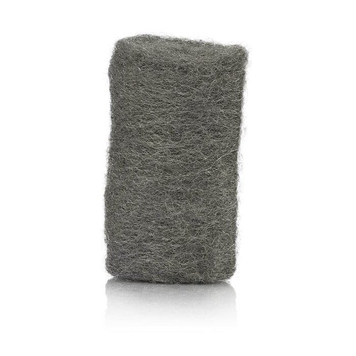 Steel Wool Pads Super Fine Grade #0000