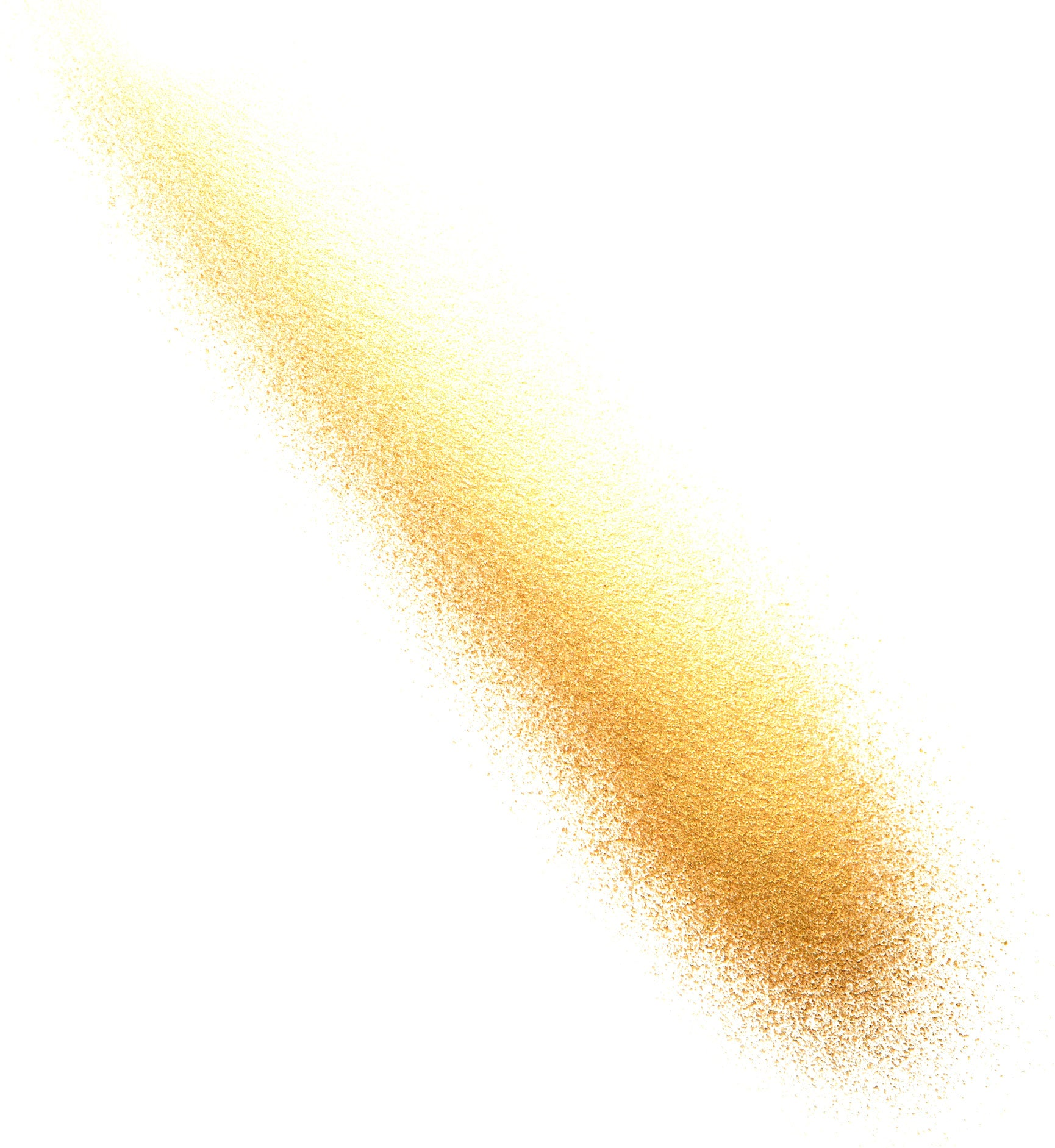 Ombré Highlight Spray - Golden Blonde Shade Swatch