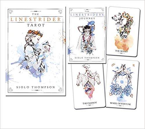 The Linestrider Tarot Cards