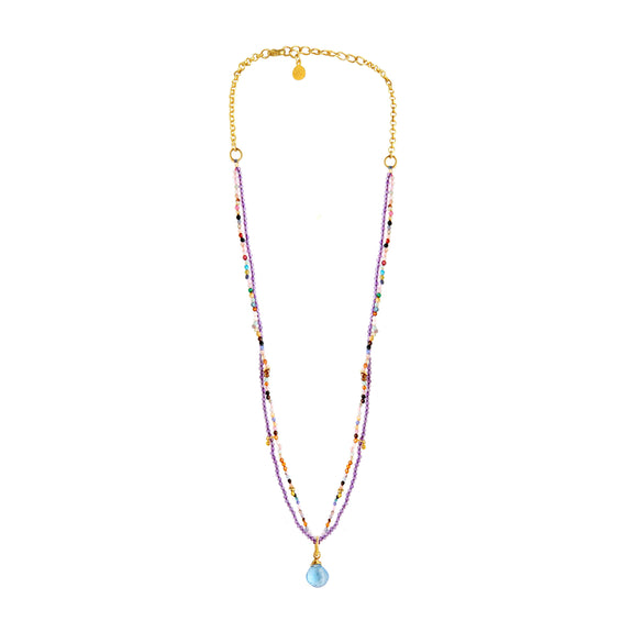 Catherine Page Jewelry LLC - Avery Short Necklace