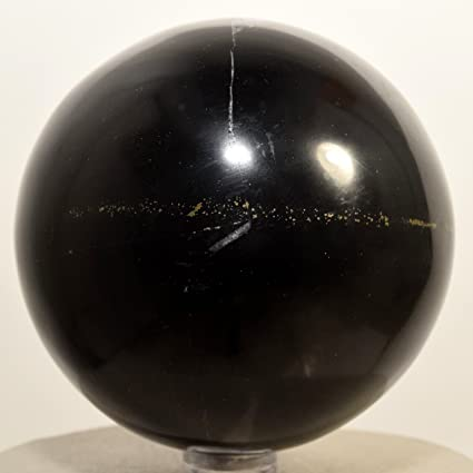 Black Onyx sphere