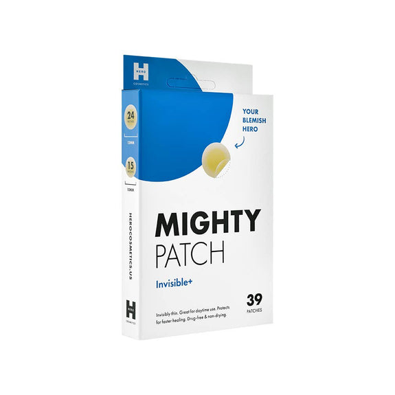 Mighty Patch - Mighty Patch Invisible+