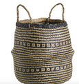 Basket Decorative