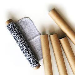 UNpaper Towel Tube