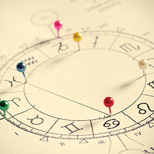 Astrology Chart Reading