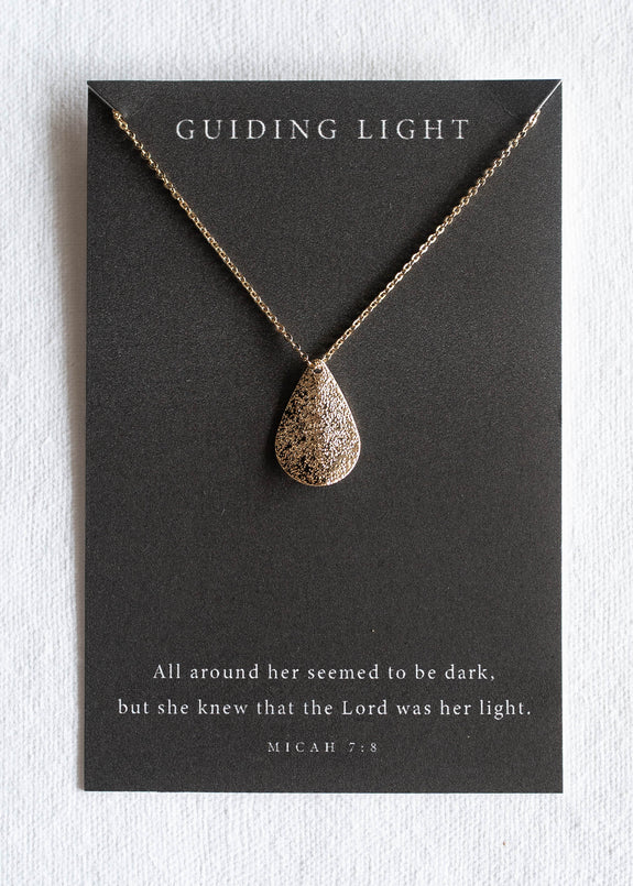Dear Heart Designs - Guiding Light
