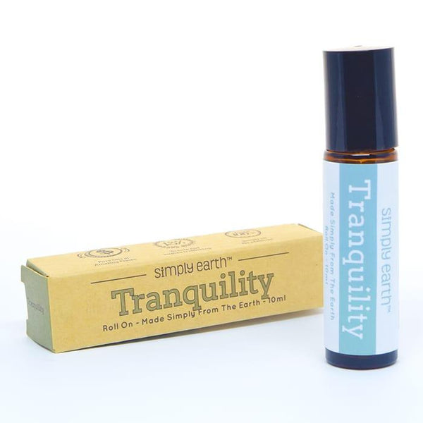 Simply Earth - Tranquility Roll On Oil