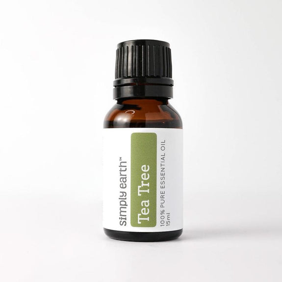 Simply Earth - Tea Tree 15ml Oil