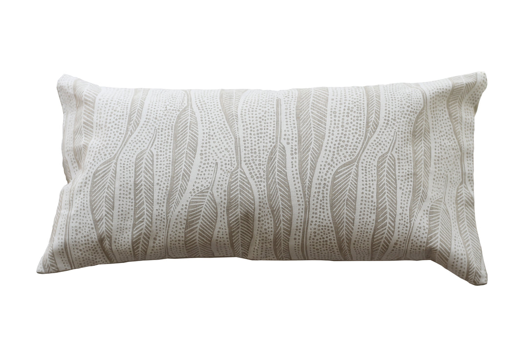 'Barangaroo' Long Cushion Cover