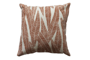 'Eucalyptus' Square Cushion Cover
