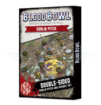 Blood Bowl Goblin Pitch
