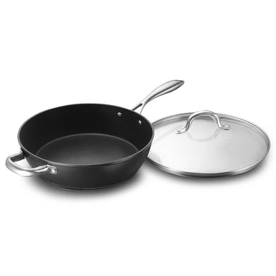 10 Inch Non-stick Sautepan - Cooker King