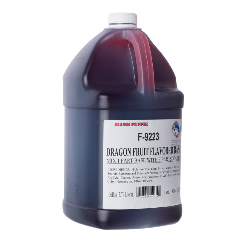 DRAGON FRUIT FLAVOR BASE 4/1 gal