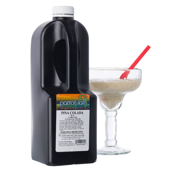 PARROT-ICE PINA COLADA BASE