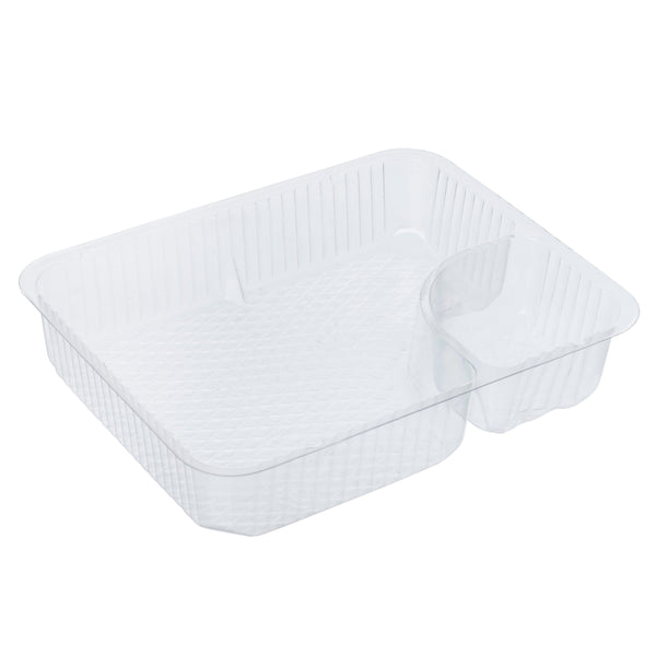 LARGE NACHO TRAY 4 oz 500/cs