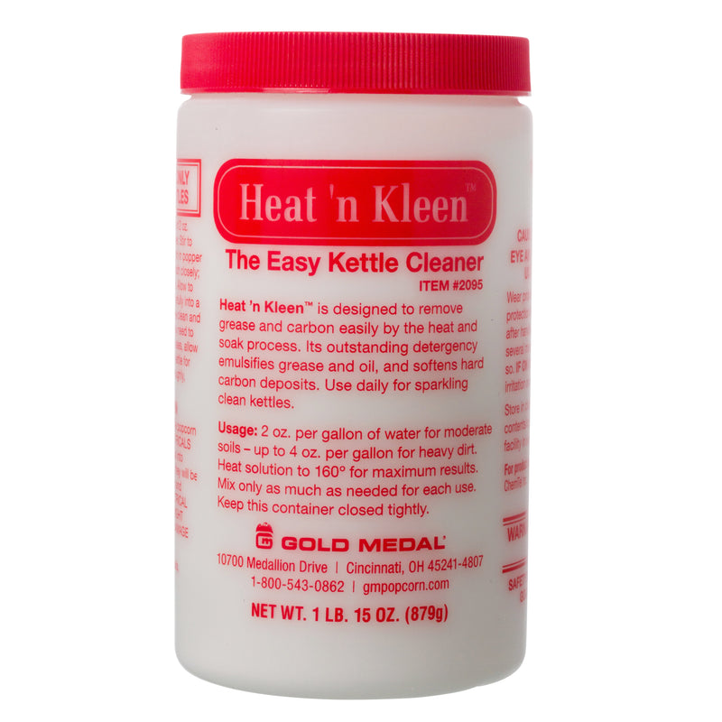 HEAT N' KLEEN 31 oz