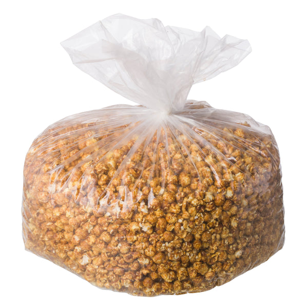 PREPACKAGED CARAMEL CORN BULK