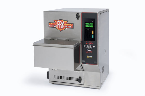 Perfect Fry Automatic Ventless Fryer