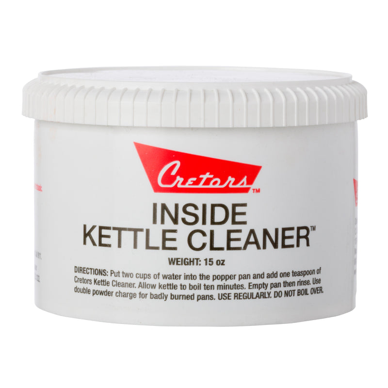 INSIDE KETTLE CLEANER