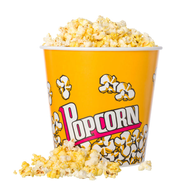 POPCORN CONTAINERS #170 100/cs