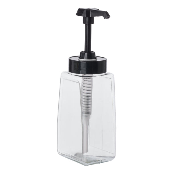 SP 1/4 oz Flavor Bottle & Pump