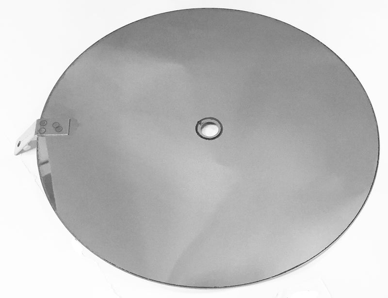 Kettle Cover For T3000 - Cretors