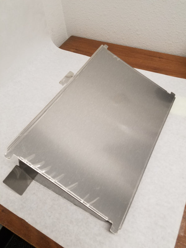 #17296 Drop Panel For Model 2600