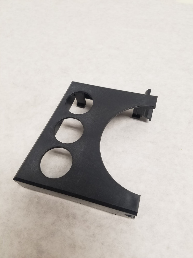 #36030 Right Pump Block, Button Side