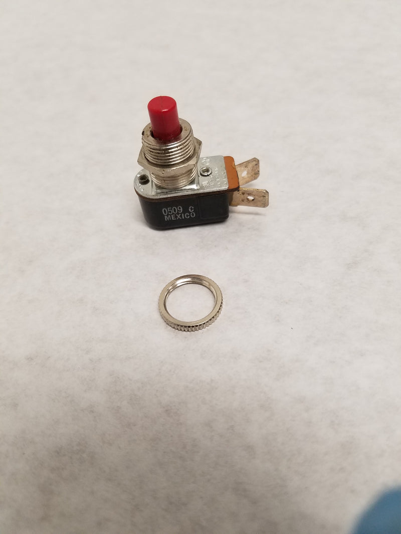 #41031 Push Button Switch, Oil Pump