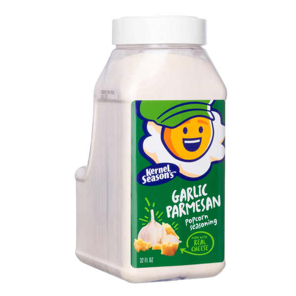 PARMESAN & GARLIC 32 oz jug